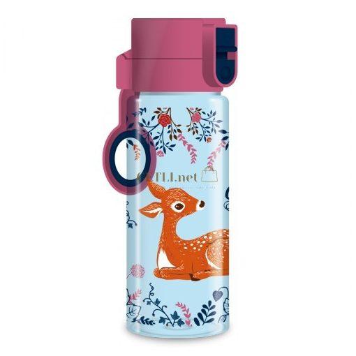 ARS UNA MY SECRET GARDEN ŐZIKÉS BPA-MENTES KULACS-475 ML