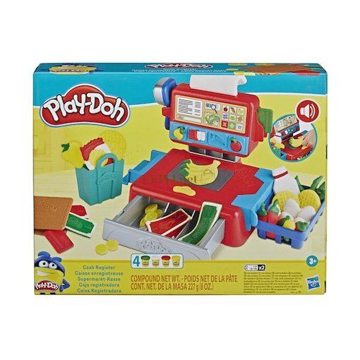 PLAY-DOH Pénztárgép gyurmakészlet