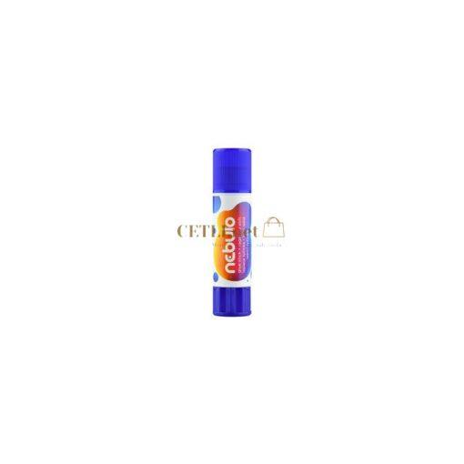 Ragasztóstift, 8 g, NEBULO